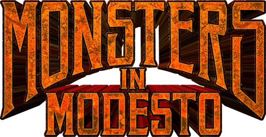 Monsters in Modesto Halloween Attraction